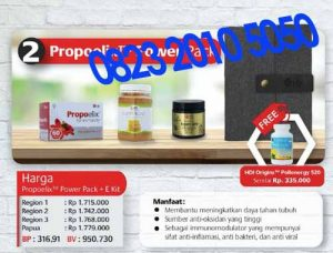 Propoelix Power Pack